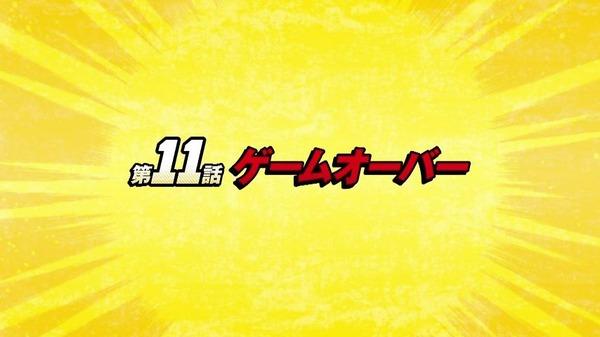 「僕のヒーローアカデミア」11話感想 (4)