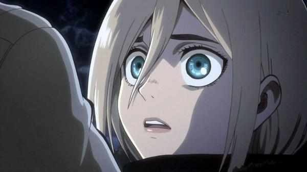 「進撃の巨人 Season2」30話 (20)