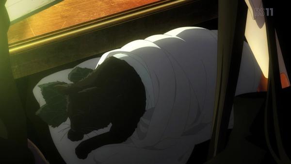 「ロード・エルメロイII世の事件簿」第0話感想  (41)