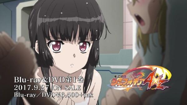 「戦姫絶唱シンフォギアAXZ」4期 5話 (54)