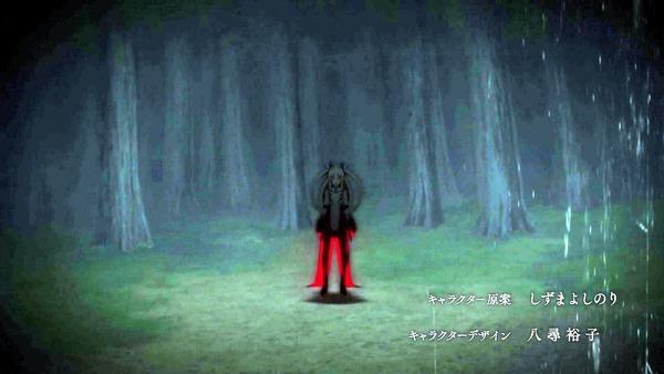 「刀使ノ巫女」13話 (12)