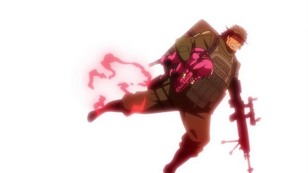 「SAO ガンゲイル・オンライン」4話感想 (38)