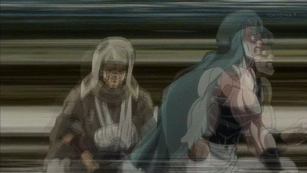 ジョジョの奇妙な冒険 エジプト編 (4)