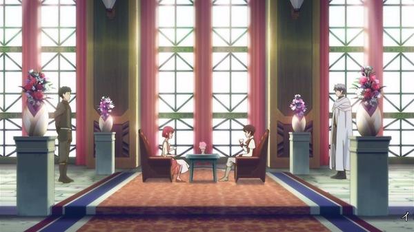 赤髪の白雪姫 (8)