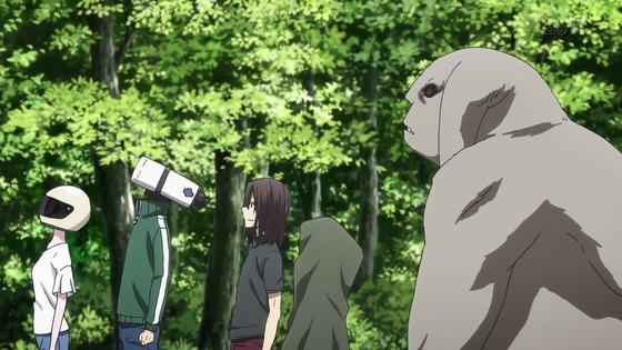 「グレイプニル」第9話感想 (8)