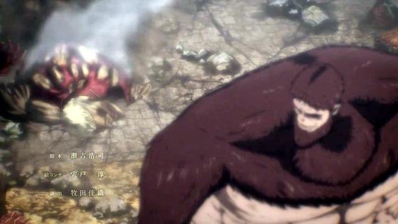 「進撃の巨人 The Final Season」60話(4期 1話)感想 画像 (83)