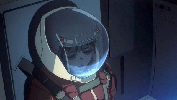 蒼穹のファフナー EXODUS (3)