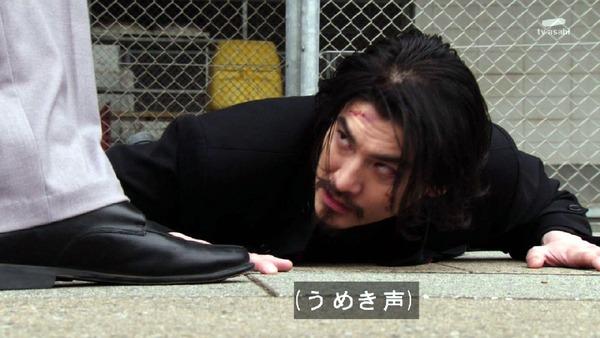 「仮面ライダービルド」28話 (36)