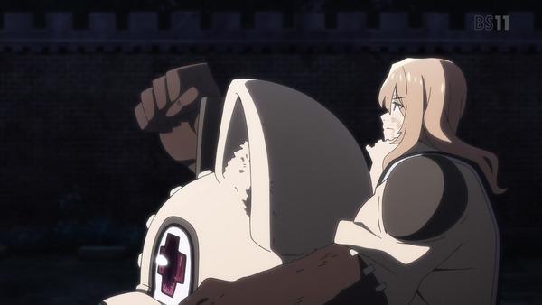 「グレイプニル」4話感想 画像 (48)