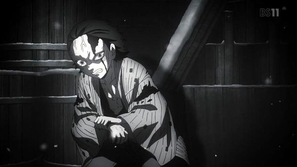 「鬼滅の刃」5話感想 (7)