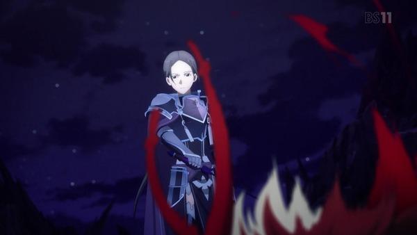 「SAO  アリシゼーション」2期 9話感想 画像  (23)