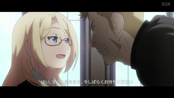 「グリザイア:ファントムトリガー」第3回(2話前編)感想 (19)