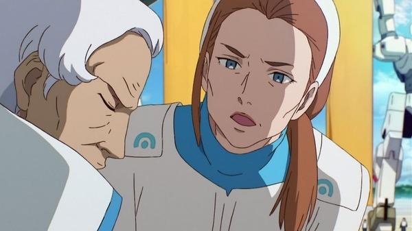 Gのレコンギスタ (14)