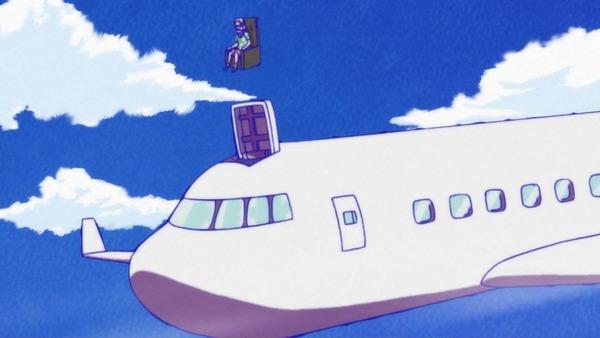 「おそ松さん」2期 22話 (4)