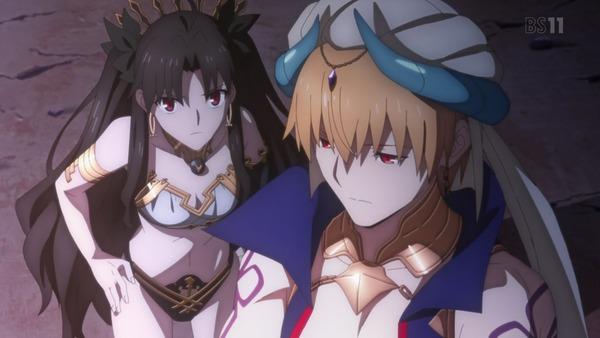 「FateGrand Order」FGO 21話感想 画像  (35)