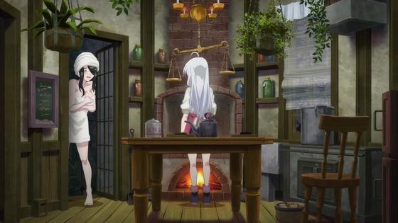 「魔女の旅々」第1話感想 画像  (51)