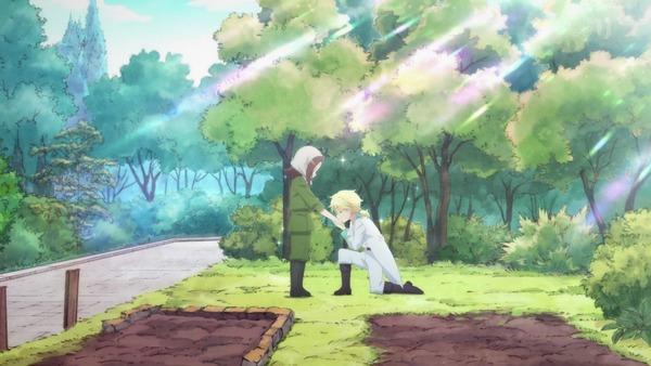 「乙女ゲームの破滅フラグしかない悪役令嬢」はめふら1話 (67)