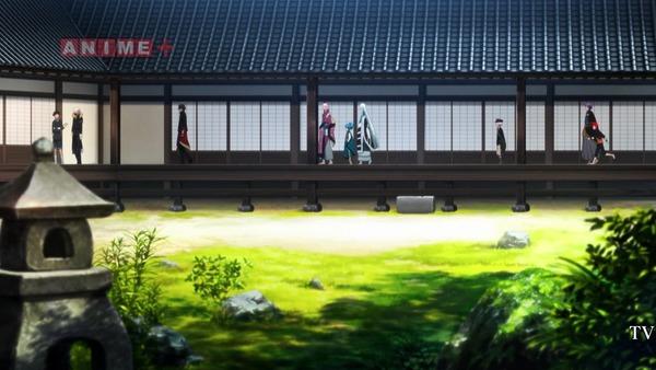 「活撃 刀剣乱舞」6話 (17)