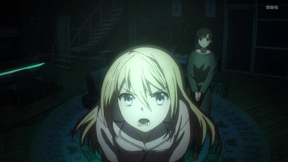 「魔法科高校の劣等生 来訪者編」第2期 1話感想  (55)