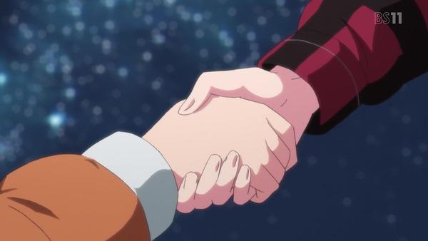 「ゆるキャン△」1話 (19)
