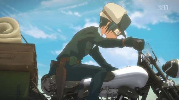 「キノの旅」12話(最終回) (8)