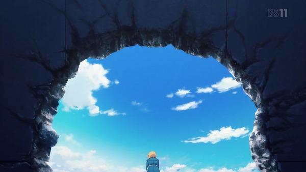 「アリシゼーション」SAO3期 16話 (52)