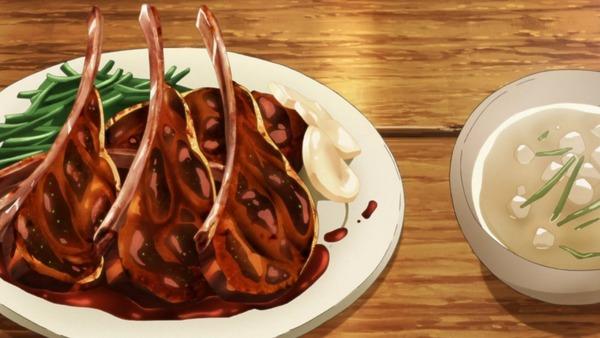 「FateGrand Order」FGO 3話感想 (35)