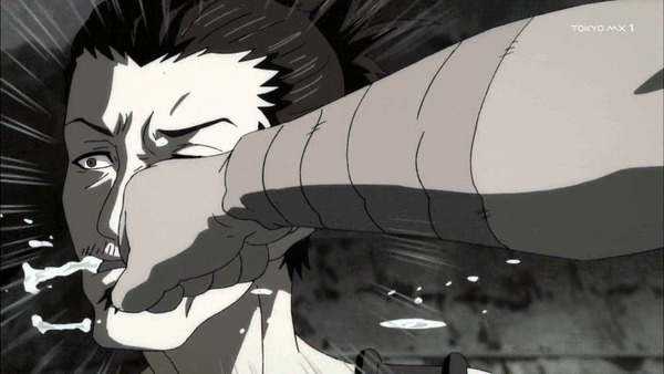 「どろろ」第9話 感想 (26)