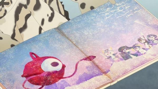 「けものフレンズ2」第8話感想 (19)
