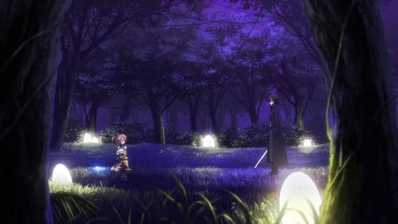 「SAO ソードアート・オンライン」4話感想  (27)
