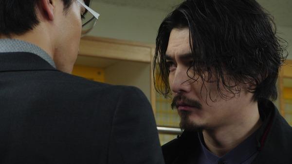 「仮面ライダービルド」27話 (25)