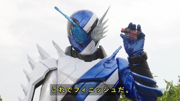 「仮面ライダービルド」1話 (61)