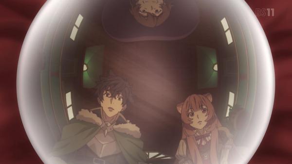「盾の勇者の成り上がり」5話感想 (23)