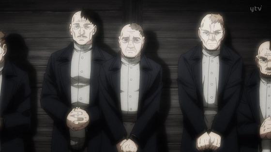 「ゴールデンカムイ」31話(3期 7話)感想 画像 (128)