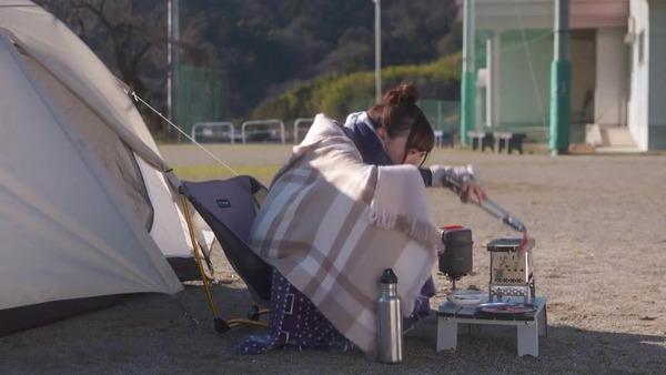 ドラマ版「ゆるキャン△」第6話感想 画像 (23)