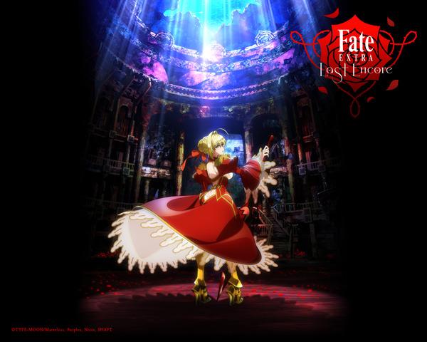 FateEXTRA Last Encore (1)