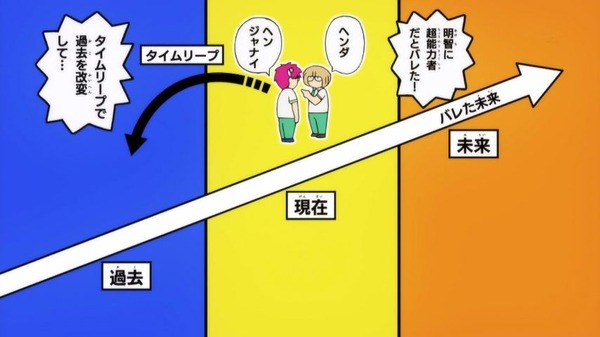 「斉木楠雄のΨ難」2期 23話感想 (28)