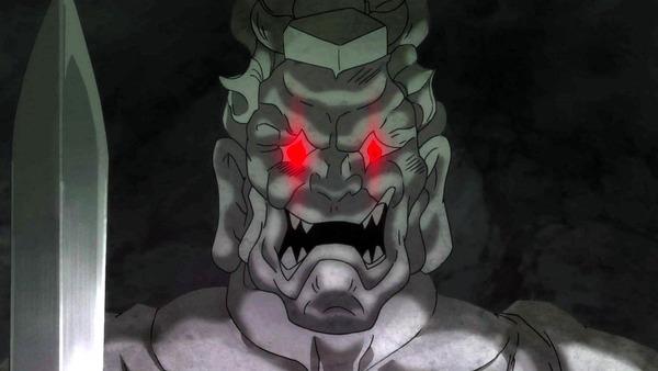 「どろろ」第13話 感想 (46)