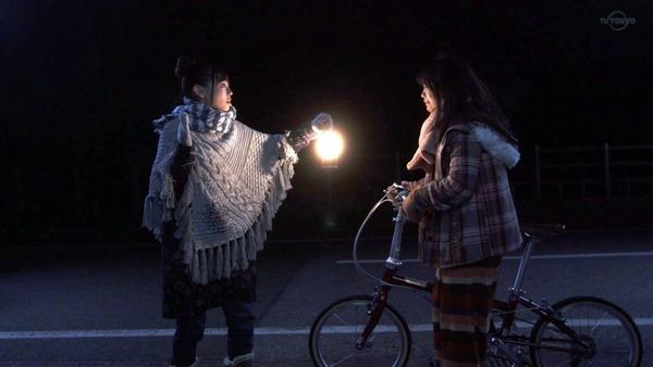 ドラマ版「ゆるキャン△」第1話感想 画像 (27)