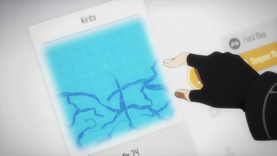 「SAO ソードアート・オンライン」8話感想 (139)