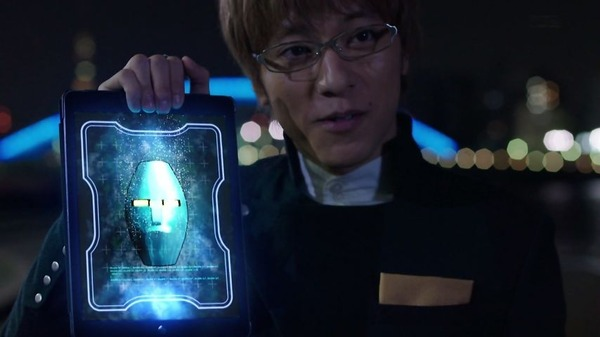 仮面ライダードライブ (28)