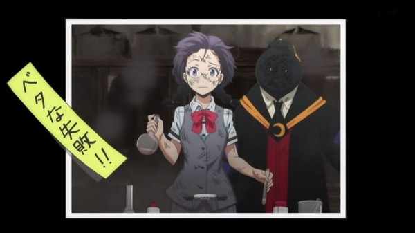 「暗殺教室」第2期 21話感想 (38)