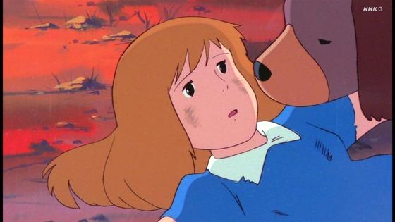 「未来少年コナン」第19話感想 画像  (38)