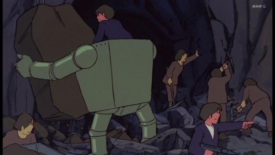 「未来少年コナン」第11話感想 (98)