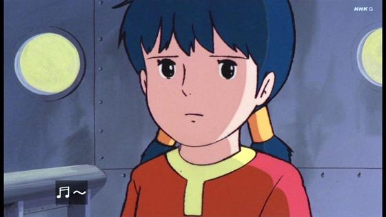 「未来少年コナン」第25話感想(実況まとめ)画像  (80)