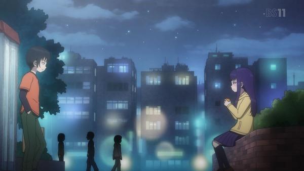「ハイスコアガール」12話(最終回)感想 (7)