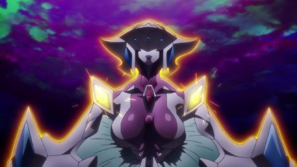 「戦姫絶唱シンフォギアAXZ」4期 11話 (22)