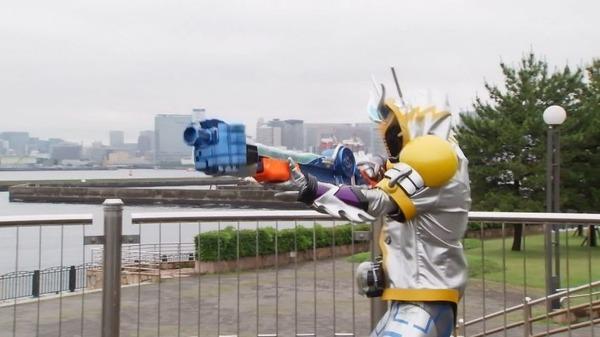 「仮面ライダーゴースト」39話 (30)