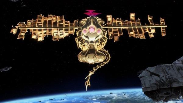 蒼穹のファフナー EXODUS (70)