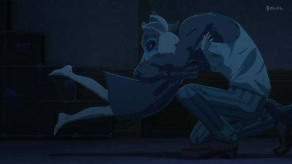 「BEASTARS ビースターズ」第12話 画像  (1)